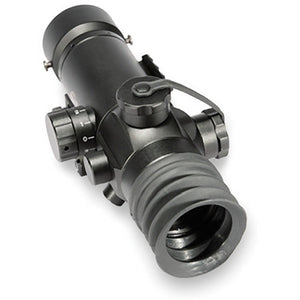 ATN NVWSARS2WP Ares Night Vision Rifle Scope 2x Magnification - Gen WPT - Security Pro USA