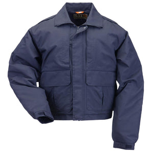 5.11 Tactical 48096 Men Double Duty Jacket Dark Navy