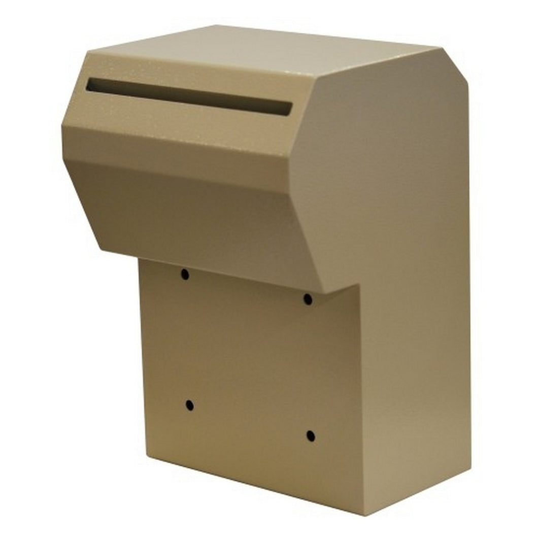 Protex Safe WSR-162 Protex Through-The-Door Letter Drop Box