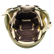 EPIC Air Helmet Liner System