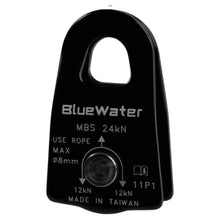 Yates BW Mini Pulley