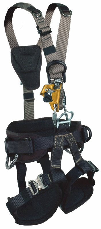 Yates 387P Basic Rope Access Professional Harness