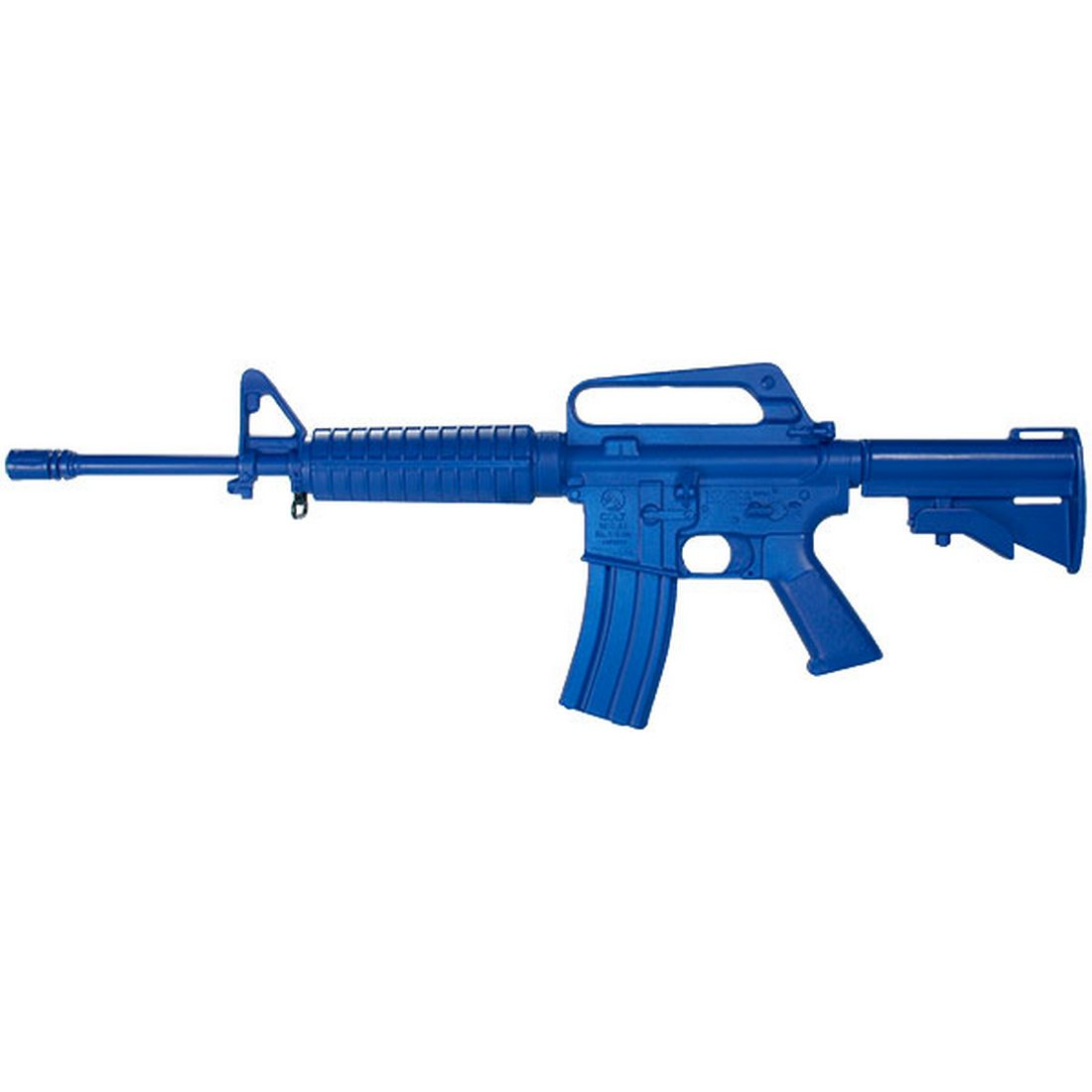 Blueguns FSCAR15CS CAR15 Closed Stock
