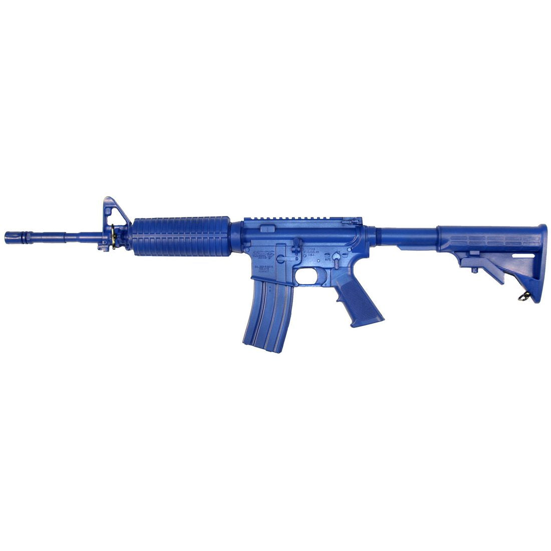 "Blueguns FSM4FT14 M4 Flat Top Open Stock, 14"" Barrel"