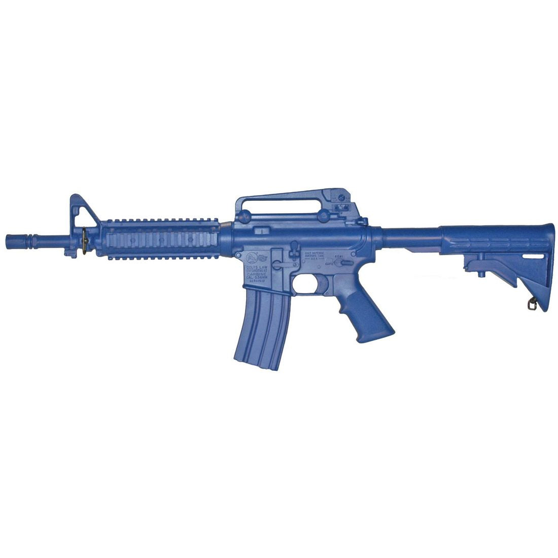 Blueguns FSM4CR M4 COMMANDO Open Stock, Fwd Rail