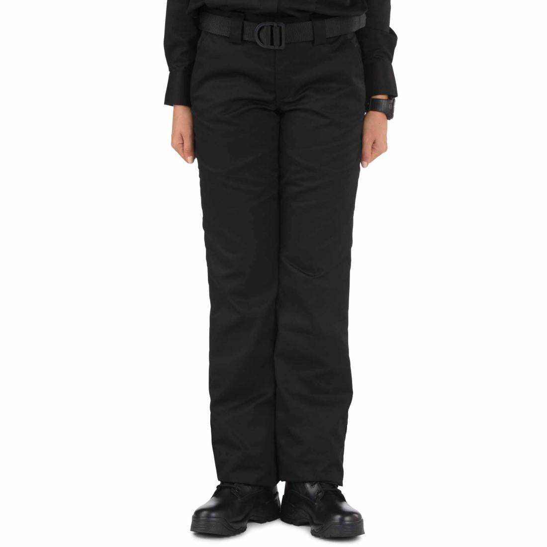 5.11 Tactical 64308W Women's Twill PDU Class - A Pant Black