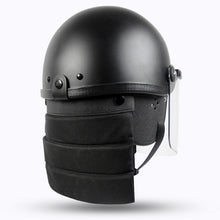 Tactical Riot Helmets
