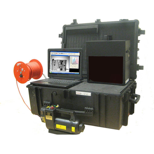 Scanna Scantrak X-Ray Scanner