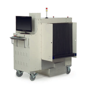 Autoclear 880BZD Security X-Ray Scanner | Security Pro USA