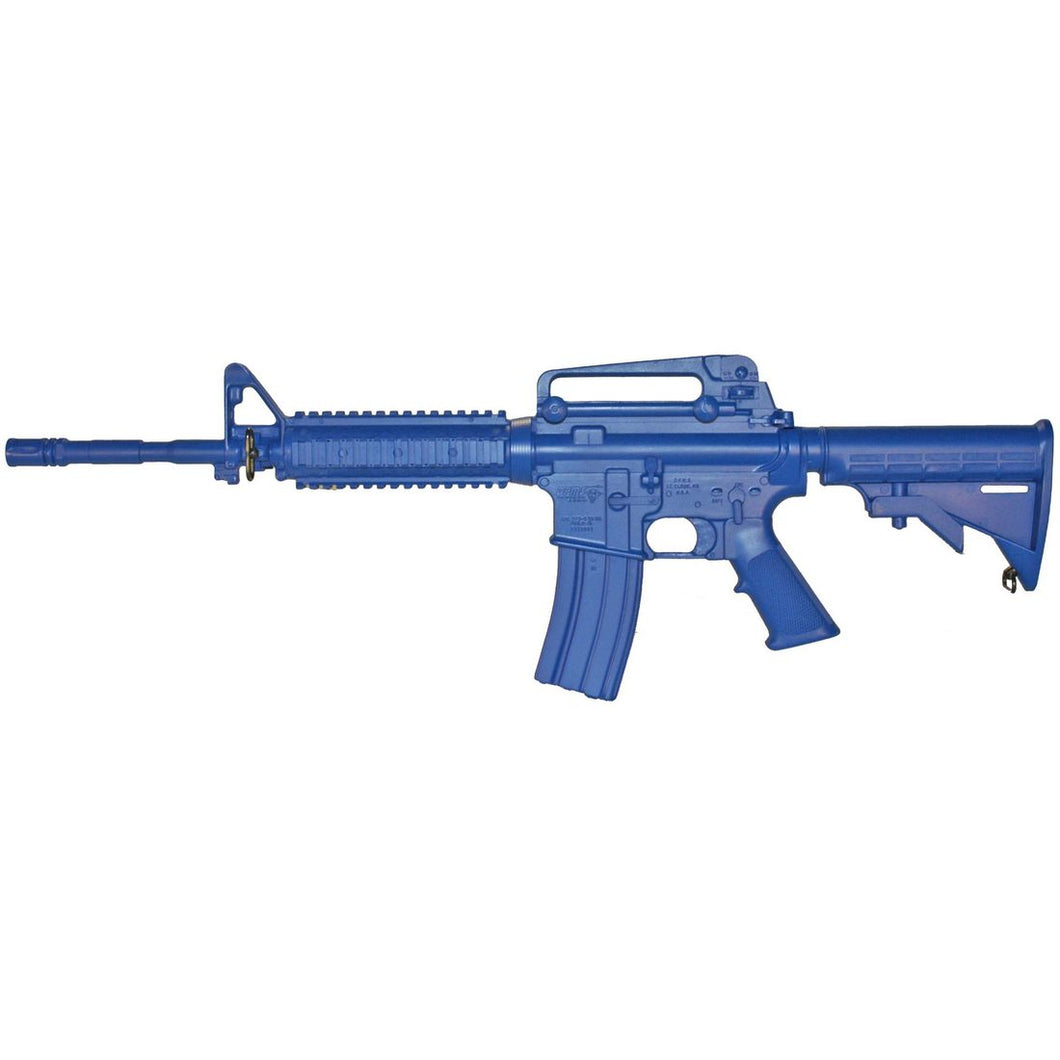 Blueguns FSM4RCS14 M4 Closed Stock, Fwd Rail, 14