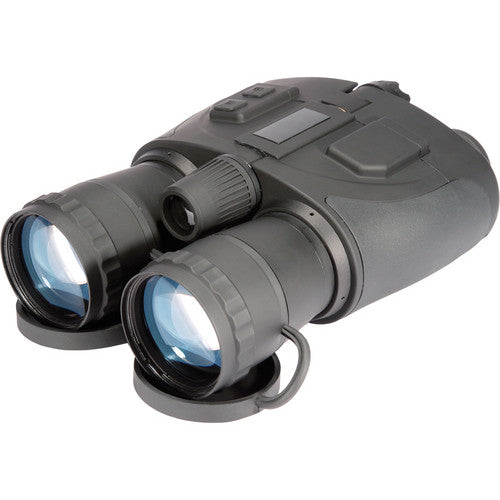 ATN Night Scout Vx Night Vision Binocular - Gen WPT Black/White - Security Pro USA