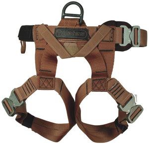 Yates 320C USN Tactical Rappel Belt