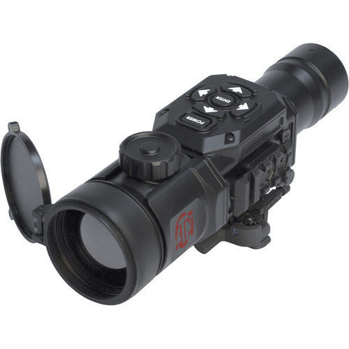 ATN TICOTC350A TICO Thermal Clip-On Scope 336A, 336x256, 50mm, 60Hz, 17 micron