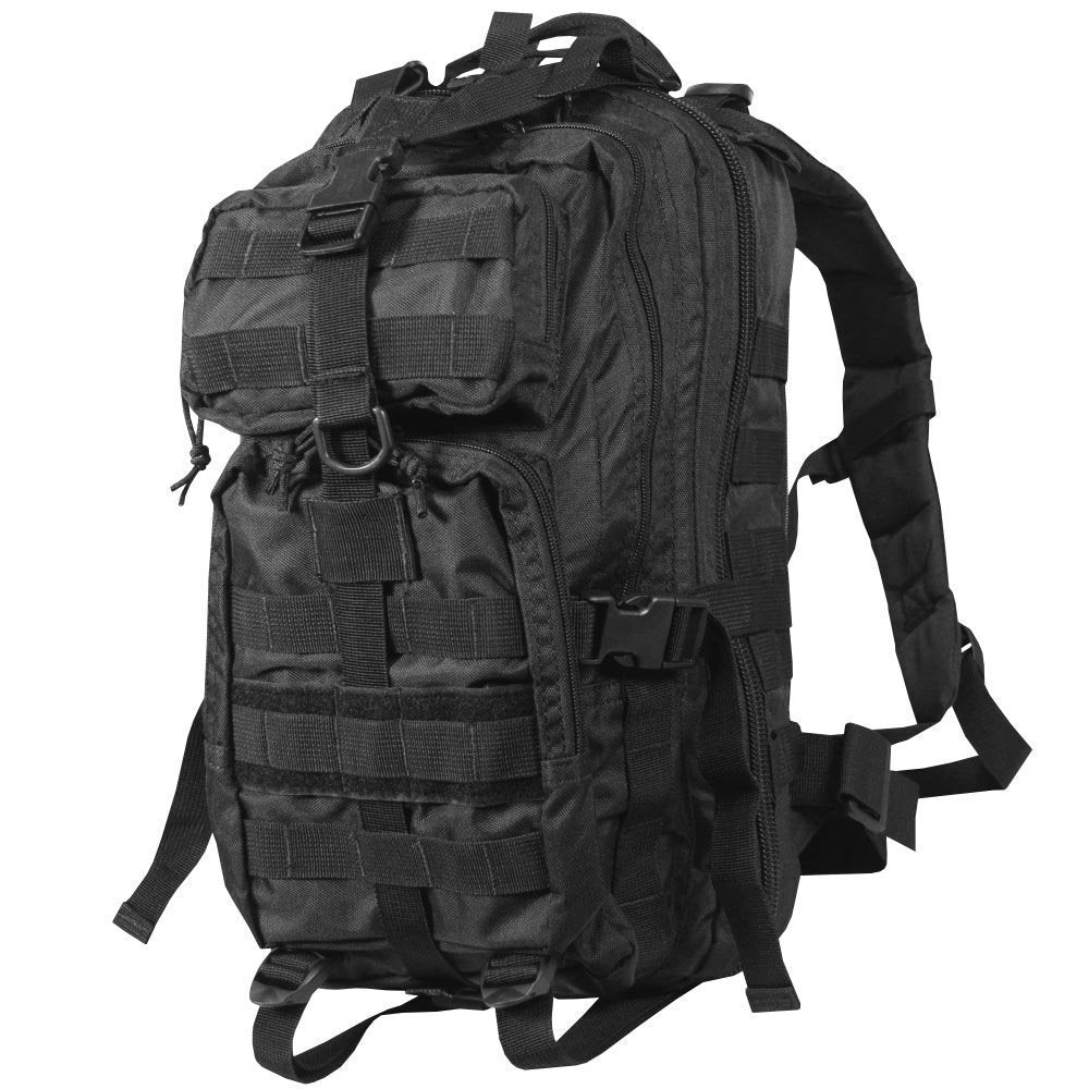 Military Backpacks | Rebel Tactical RT452 Assault Backpack
