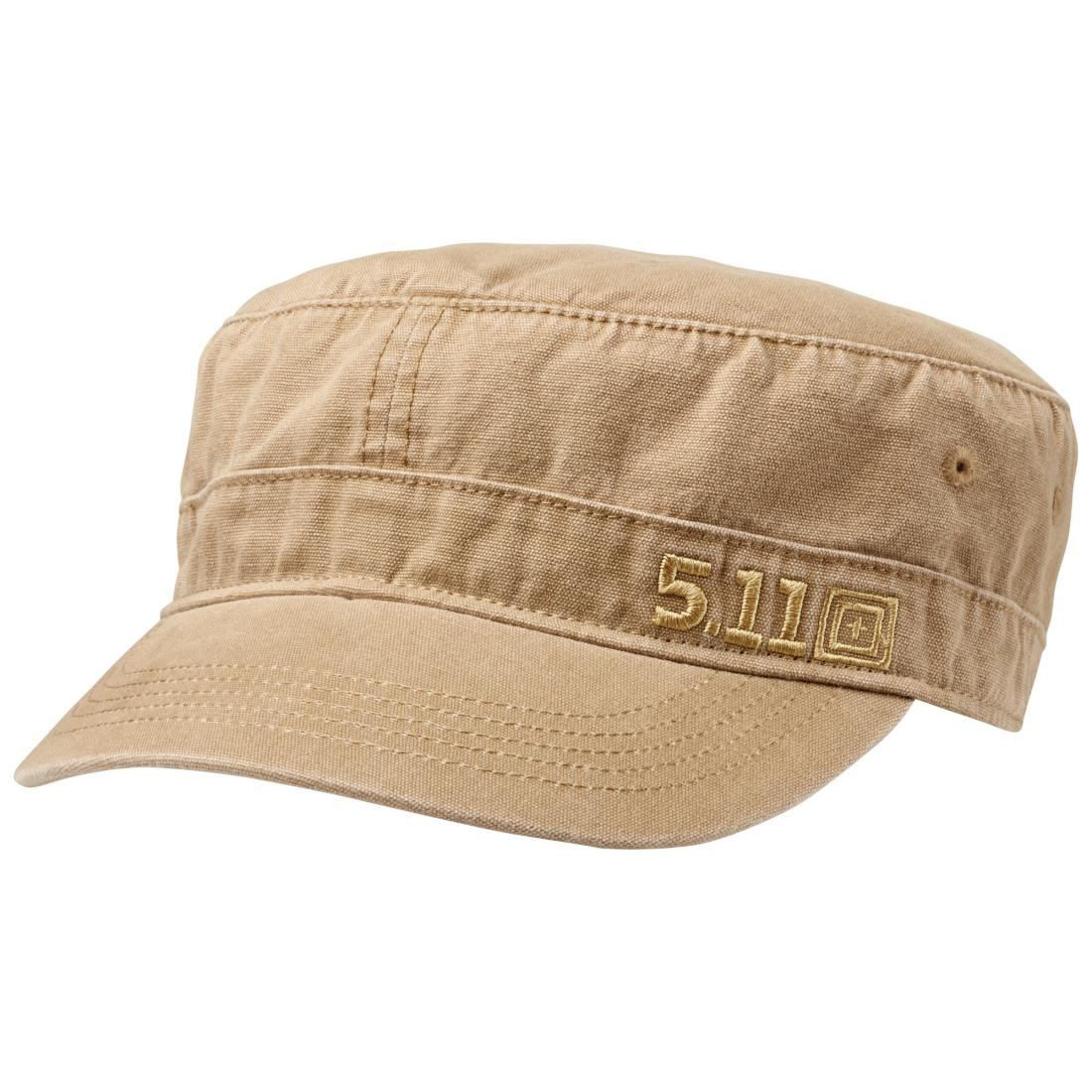 5.11 Tactical 89411 Women Boot Camp Hat Coyote