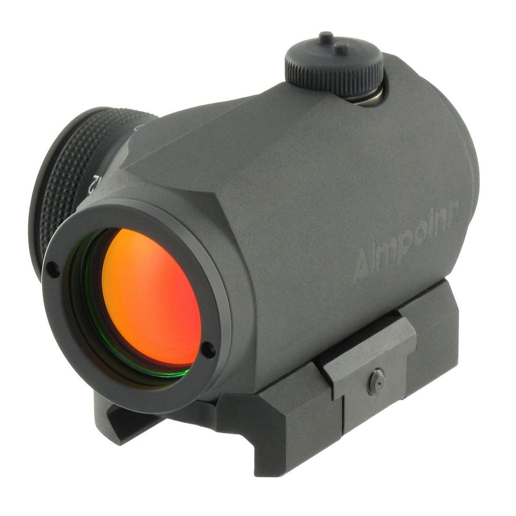 Aimpoint 12417 MICRO T-1 Sight - Security Pro USA