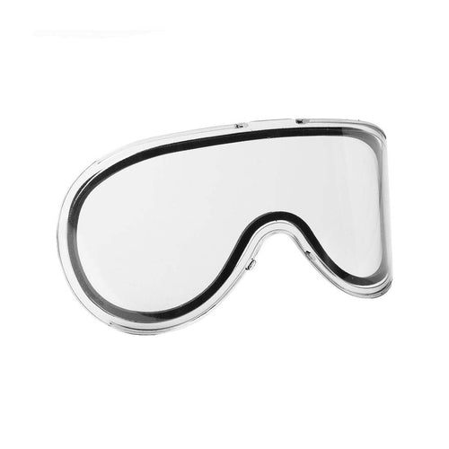 Paulson A-TAC Goggle Replacement Lenses - Clear