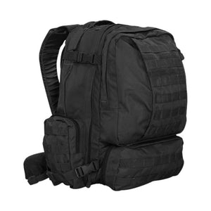 Condor 125-008 3 Day Assault Pack - Black