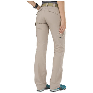 5.11 Tactical 64386 Women's Stryke Pant Khaki