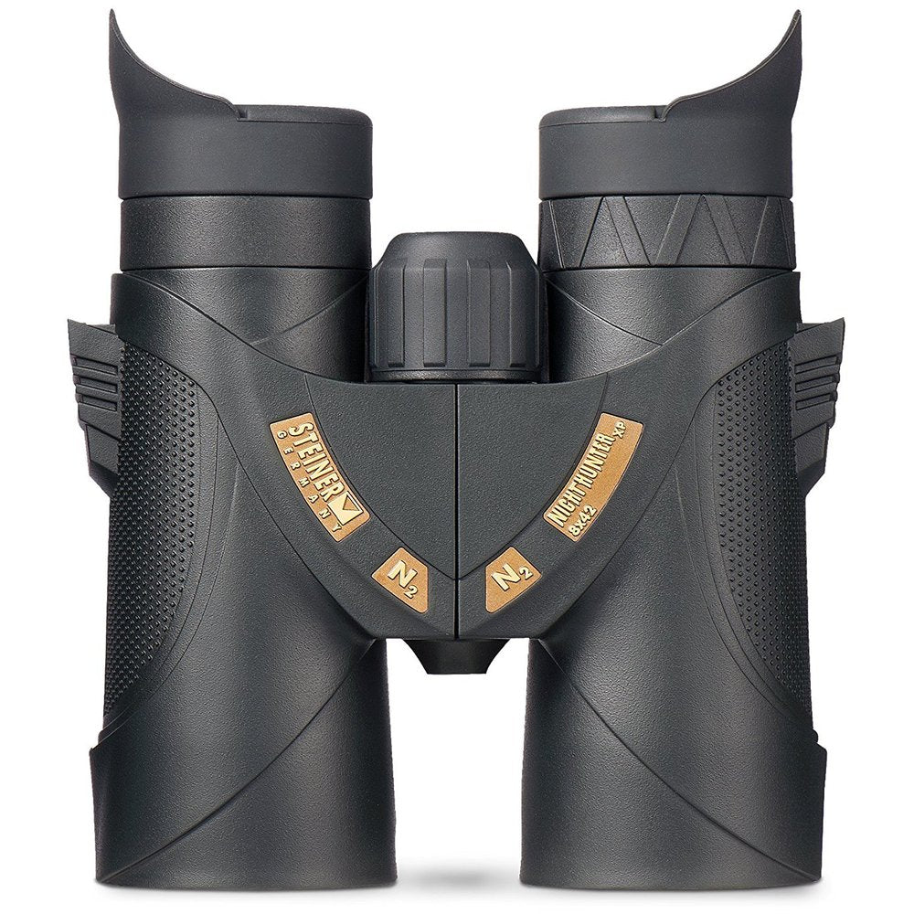 Steiner 2014 Nighthunter XP 8x42 Binoculars