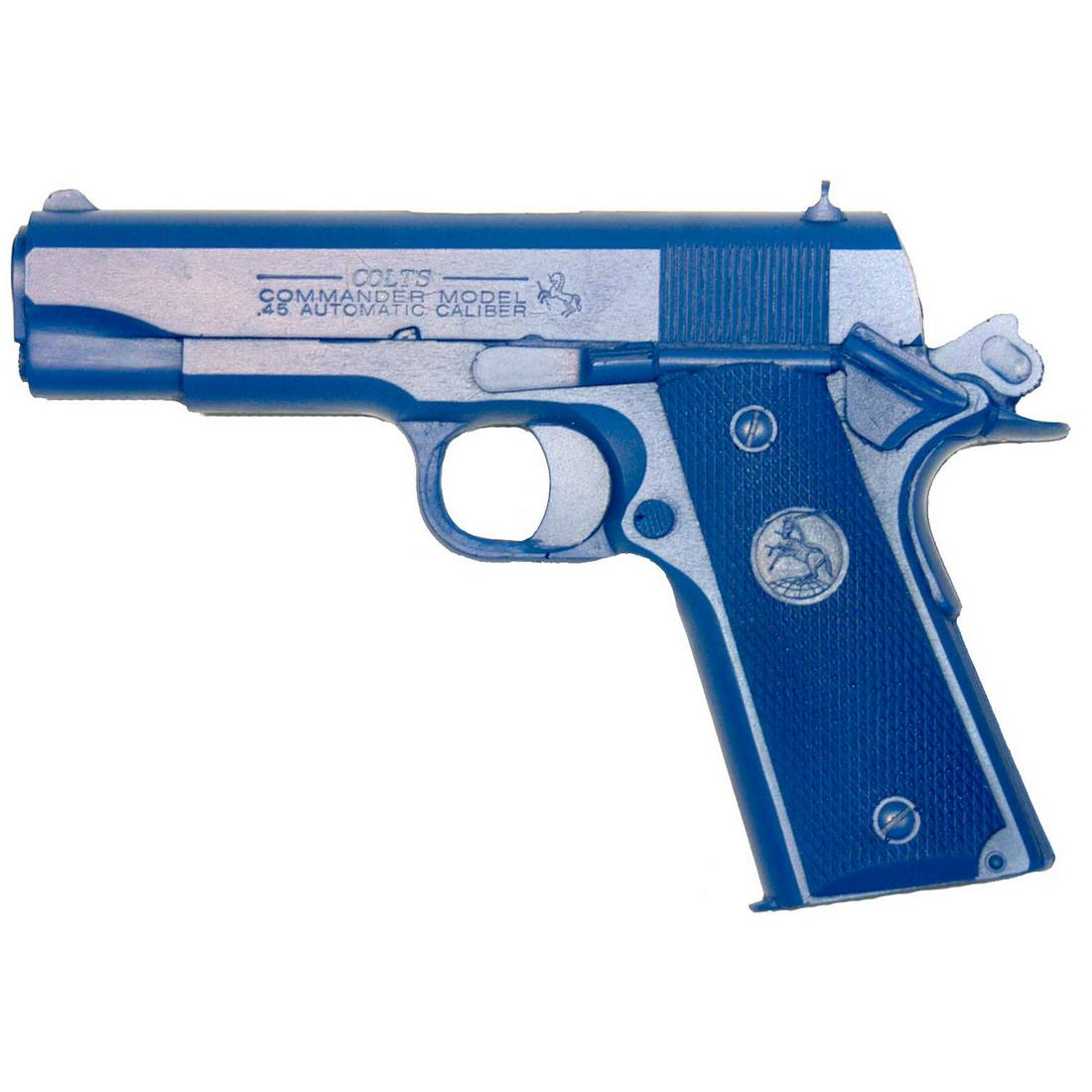 Blueguns FS1911CCL Colt 1911 Commander C&L 4""