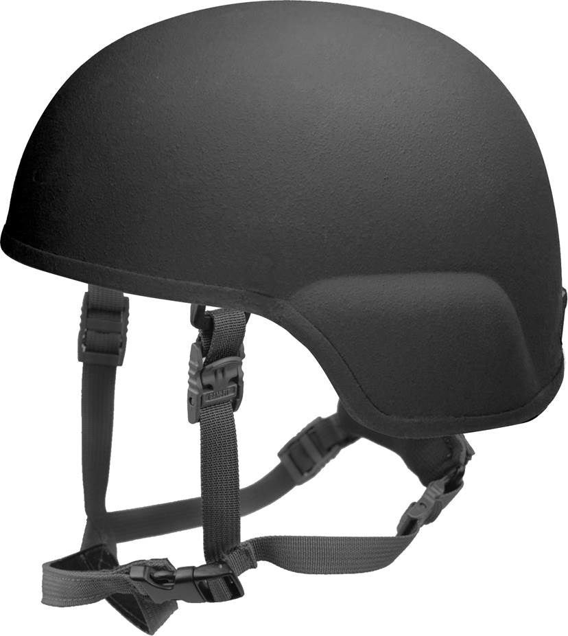 ACH Ballistic Helmets | LJD Aire Helmet | Security Pro USA