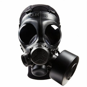 Gas Masks | Airboss C4 CBRN Gas Mask | Security Pro USA