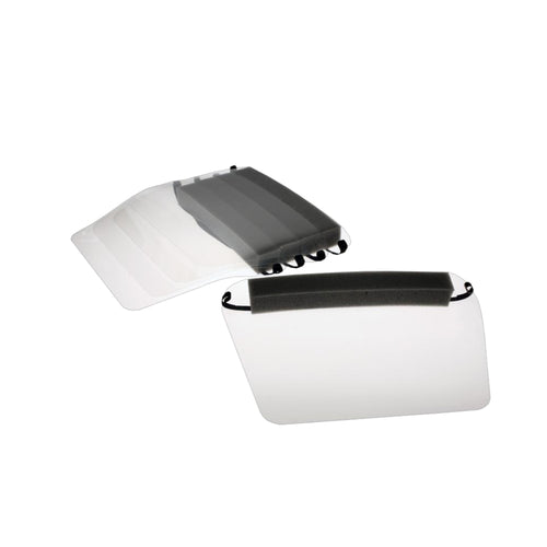 IDC Face Shield (Spit Shield) MOQ 100
