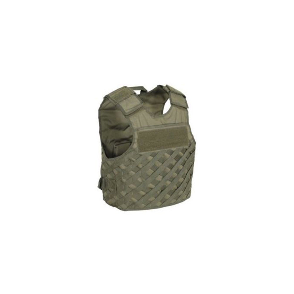 Voodoo Tactical F.A.S.T. Vest With New Universal Lattice Molle