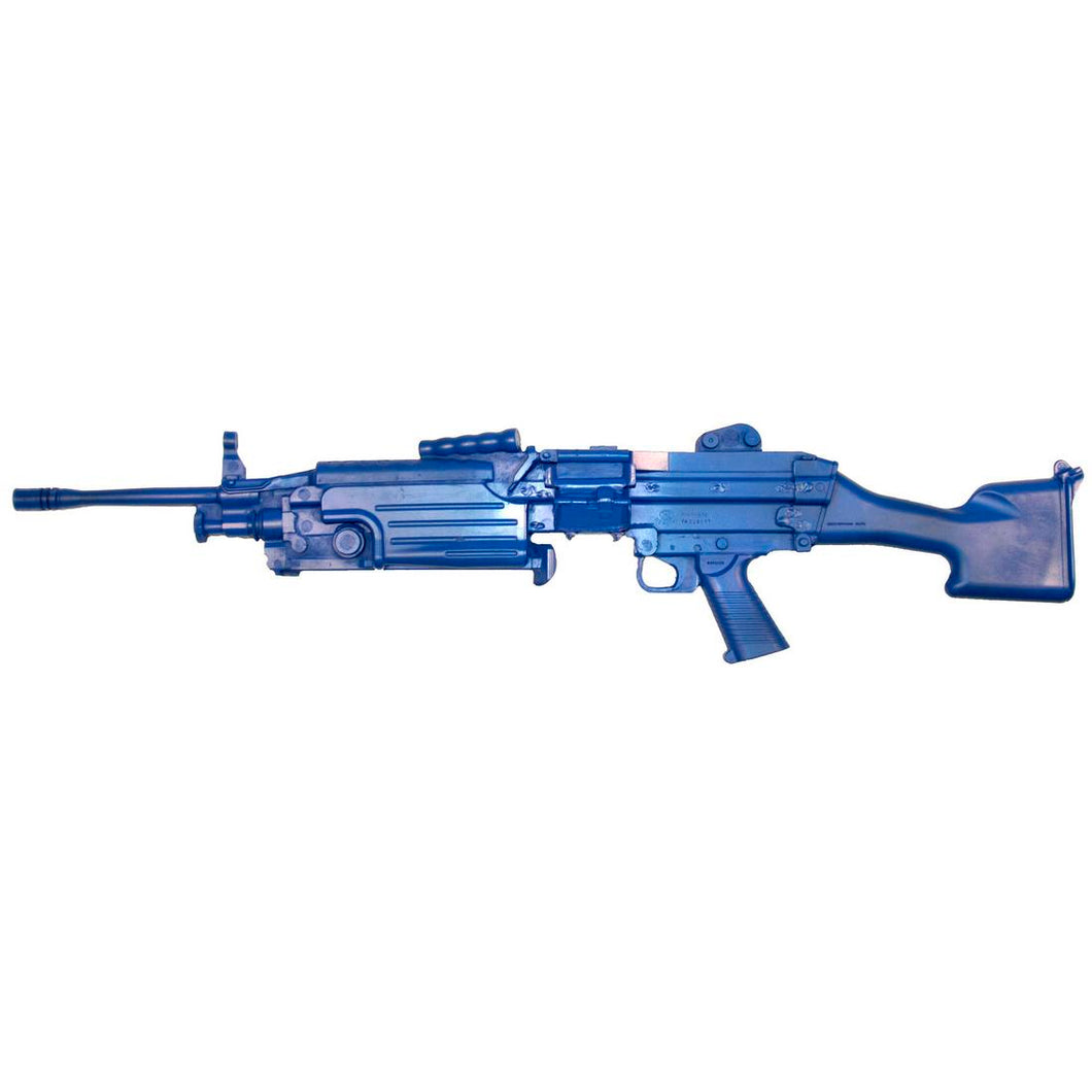 Blueguns FSM249 FN M249 SAW