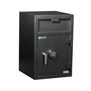 Protex Safe FDD-3020 Large Dual-Door Front Loading Depository Safe