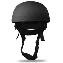 SecPro MICH High-Cut Ballistic Helmet | Security Pro USA