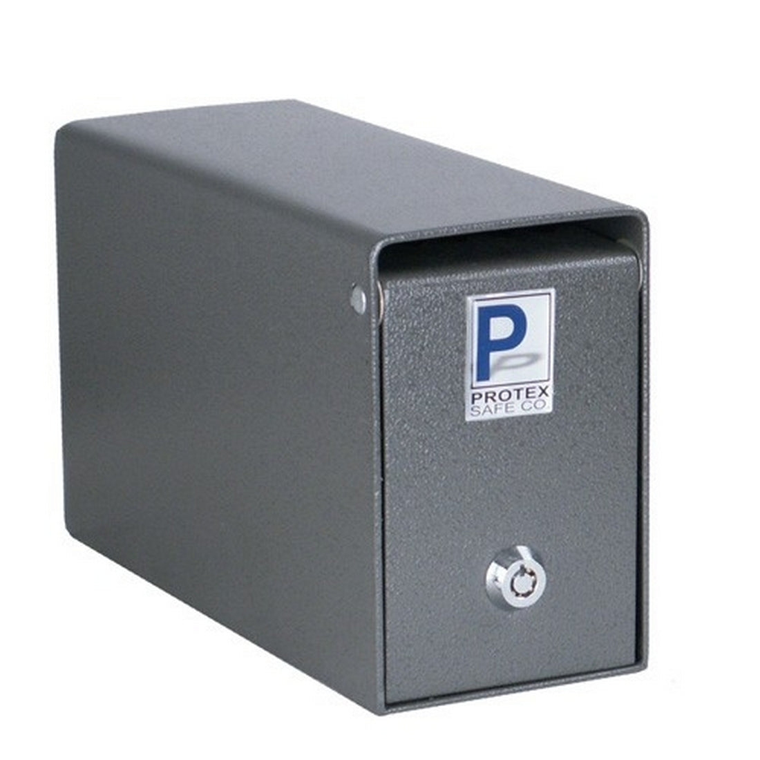 Protex Safe SDB-100 Under The Counter Drop Box With Tubular Lock