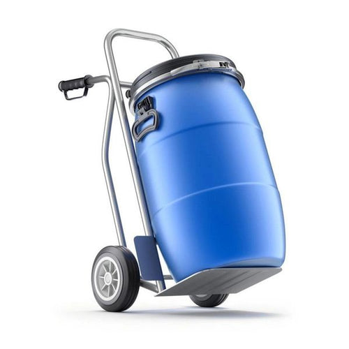 55 gallon drums - 80% v/v of WHO Formula (Sold in pallets of 4 units)
