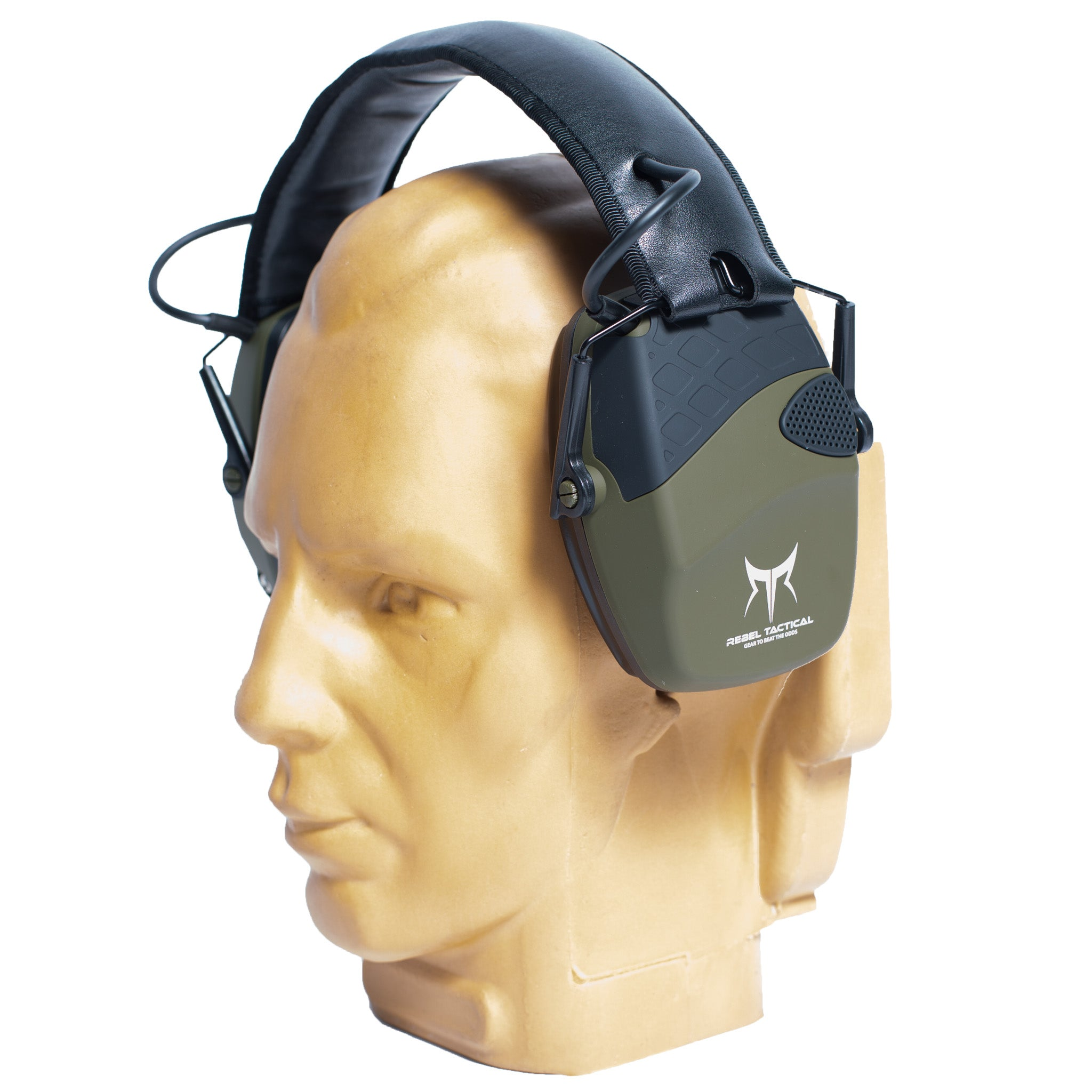 Rebel Tactical Earmuff