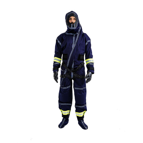 Demron Ice Multi Use Suit