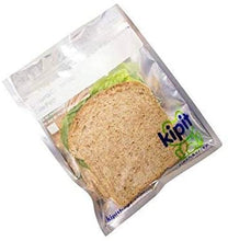 Longer Term Fresh Food Storage Bags
