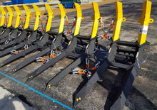Mobile Vehicle Barriers
