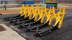 Vehicle Barriers & Blockades