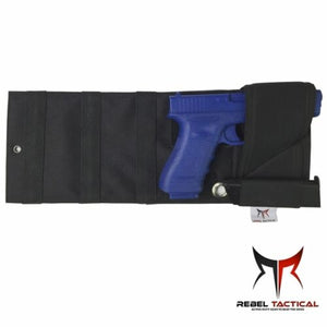Rebel Tactical Bed Mattress Gun Holster Every Day Carry Right Hand