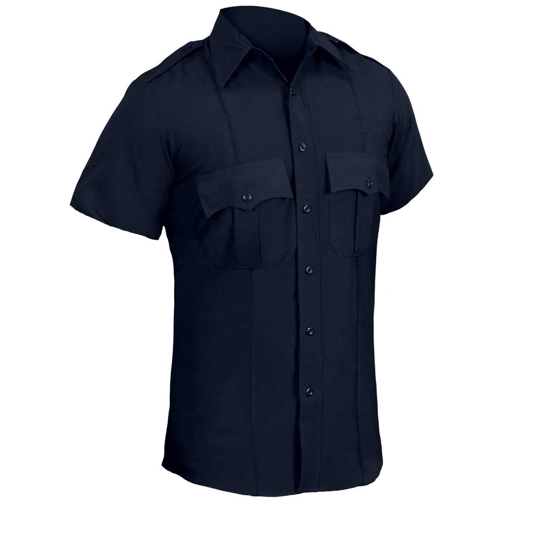 Tact Squad Men's Street Legal Short Sleeve Shirt - T8014