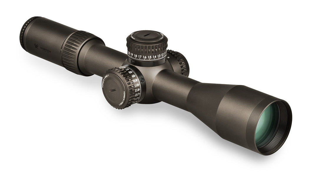 RAZOR® HD GEN II 3-18X50 FFP Rifle Scope