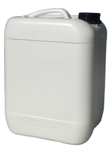 5 gallon jerrycan - 80% v/v of WHO Formula (Pallet of 48 units)