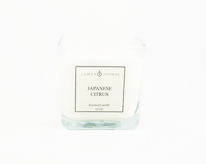 Japanese Citrus Classic Collection Candle - Lyla Taylor Boutique