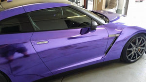 VVIVID VINYL XPO SP CONFORM CHROME PURPLE