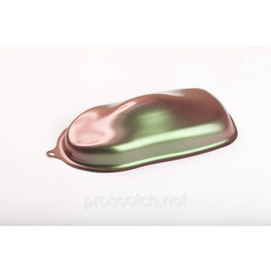 KPMF K75400 SERIES GLOSS PURPLE/GREEN IRIDESCENT | K75464