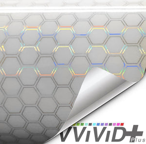 VVIVID VINYL 2020 BIO HEX+ CLEAR AIR-TINT HEADLIGHT TINT | V324