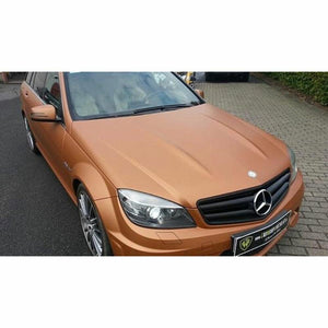 3M 1080 SCOTCHPRINT MATTE COPPER METALLIC VINYL WRAP | M229