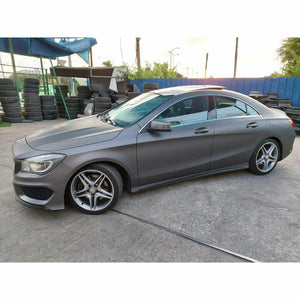 3M 1080 SCOTCHPRINT MATTE DARK GRAY VINYL WRAP | M261