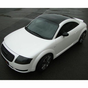 3M 1080 SCOTCHPRINT MATTE WHITE VINYL WRAP | M10